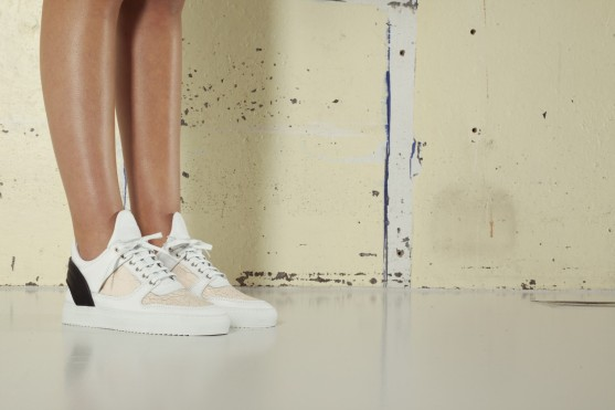Filling Pieces SS 2015 Lookbook