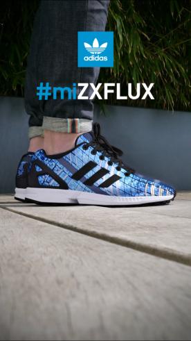 ZFLUX App