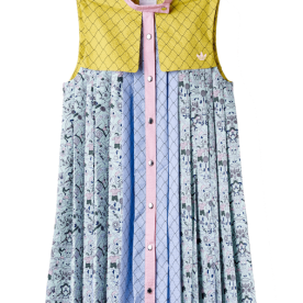 Windparka Dress